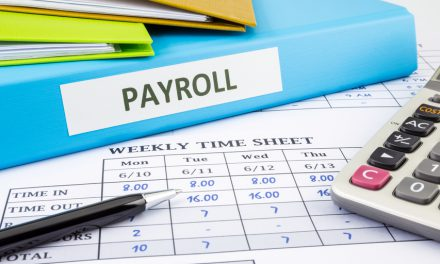 I do payroll, you should be nice to me