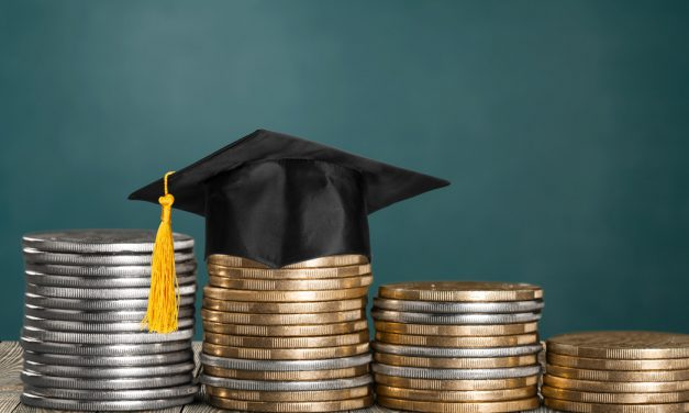Financial education: Never stop learning