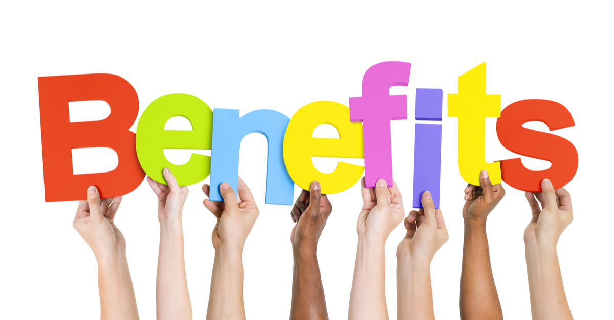 Tax efficient benefits – which providers can support what?