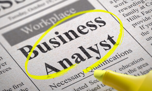 Looking for an exceptional Business Analyst – Benefits guru / FTRC are recruiting